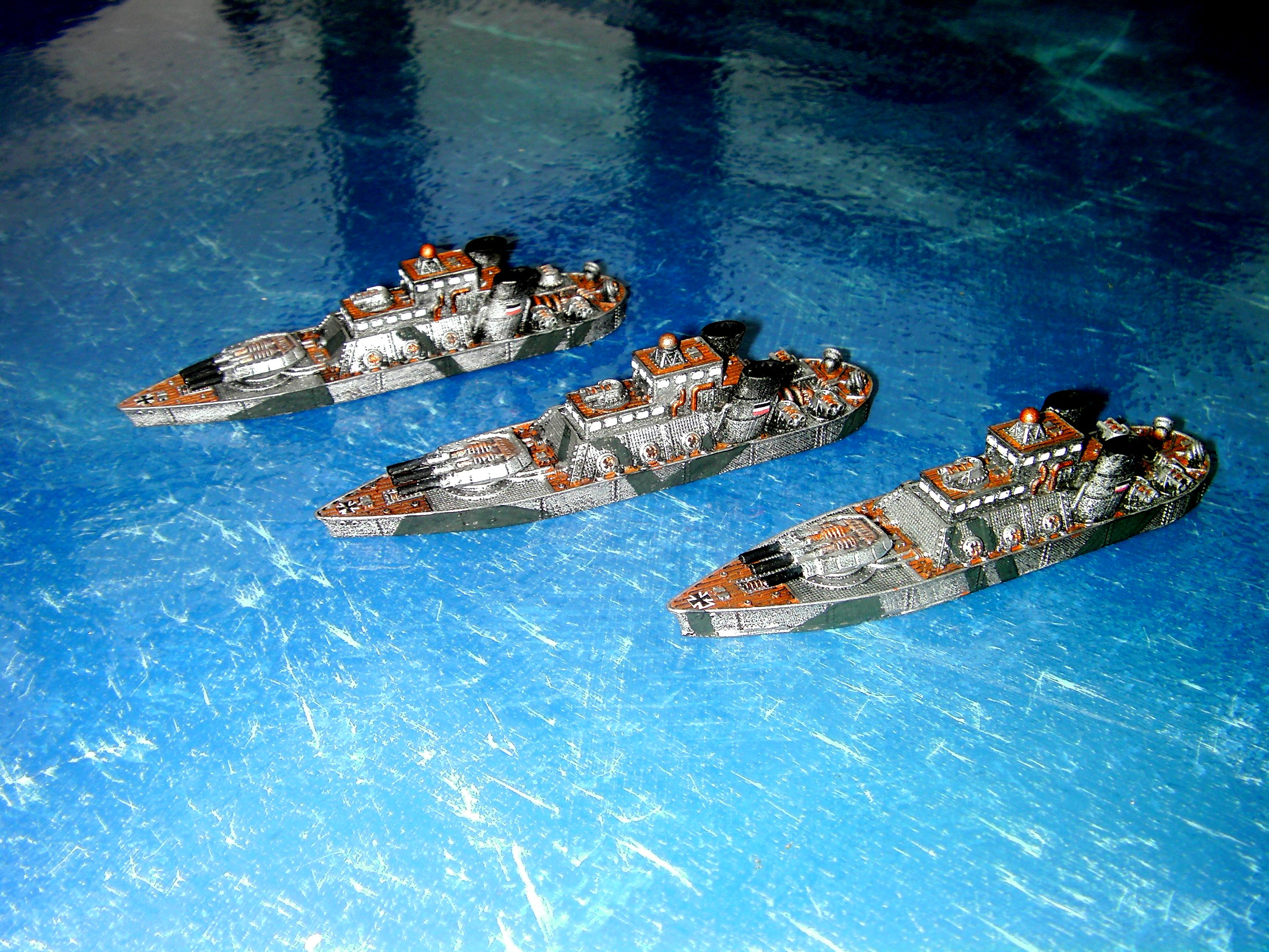 Cruiser, Dystopia, Dystopian, Dystopian Wars, Dystopian-wars, Fleets, German Cruiser, Germans, Kingdom Of Prussian, Prussian, Prussian Cruiser, Reiver, Reiver Class, Sailing, Ships, Spartan Games, War