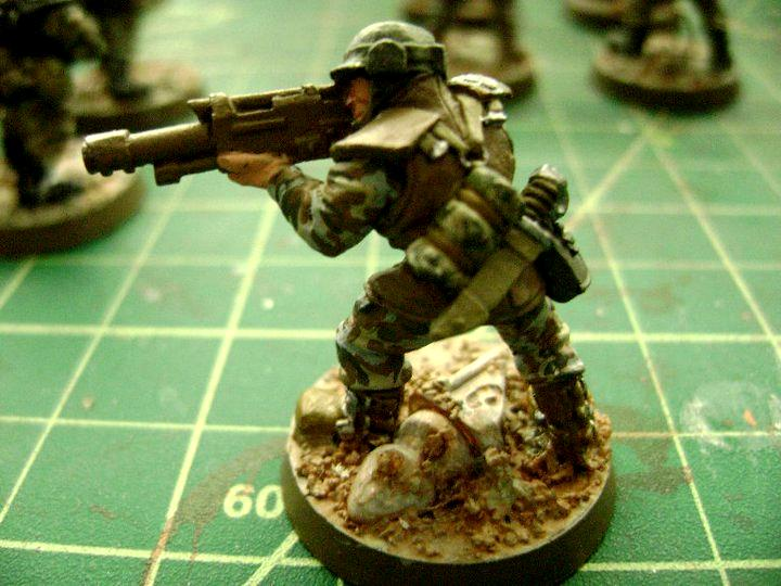 Am, Astra Militarum, Cadians, Classic, Imperial Guard, Out Of Production