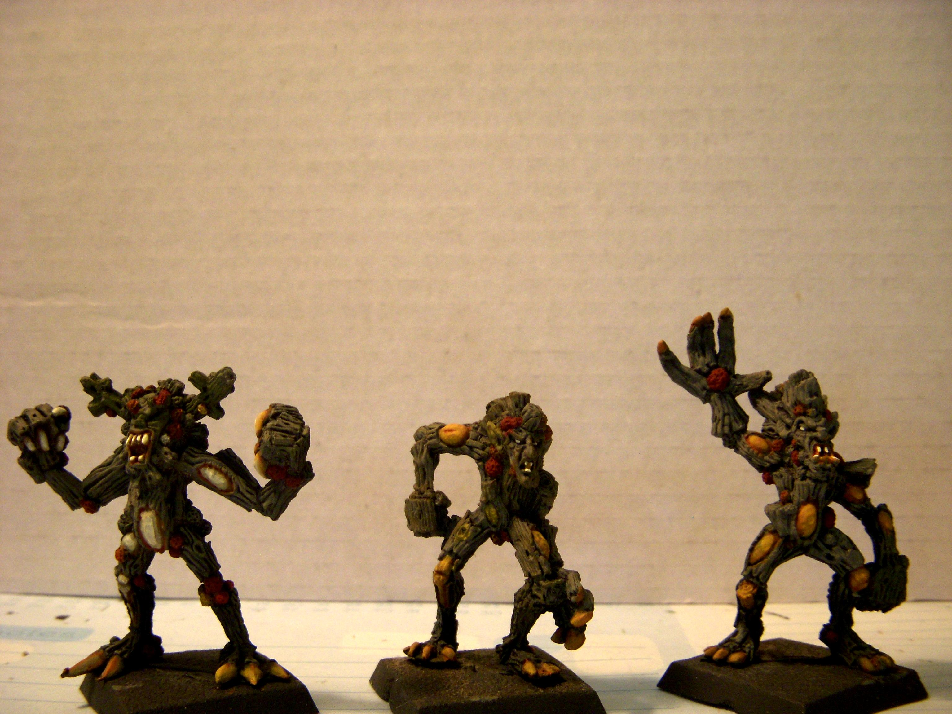 Dryads, Warhammer Fantasy, Wfb, Wood Elves