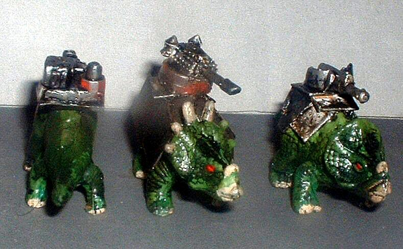 Squiggoths