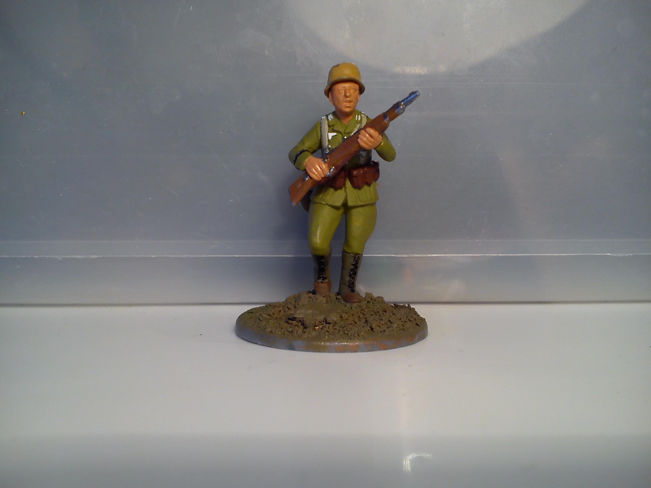 Afrika Korps, Korps, World War 2
