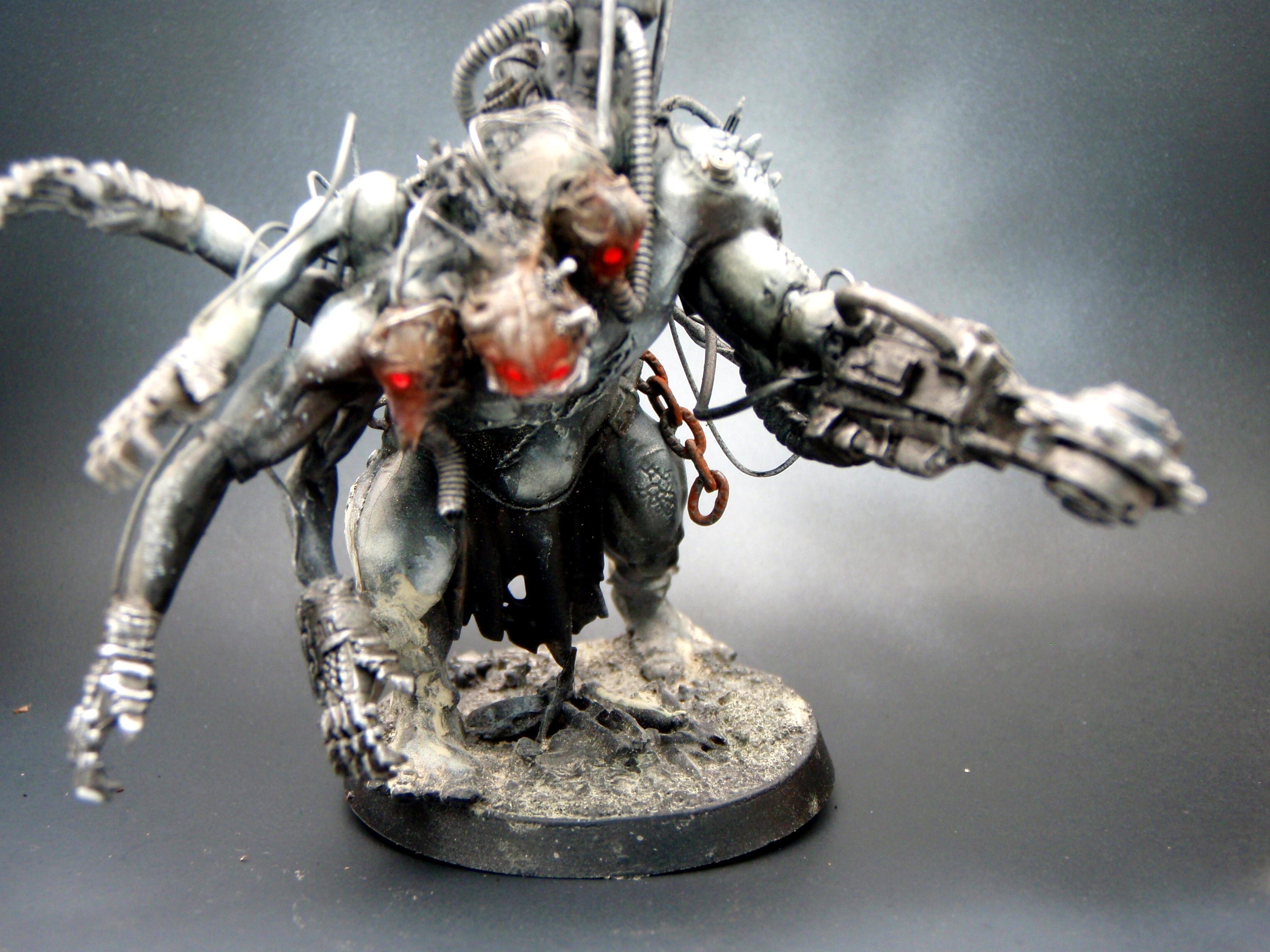 Chaos Spawn, Mutant