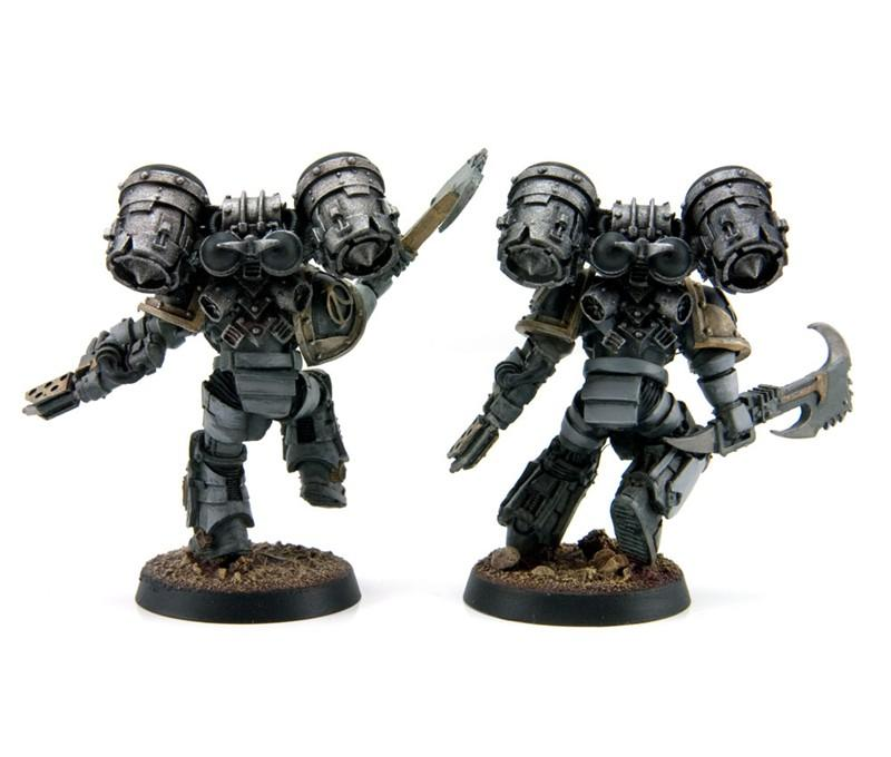 Ashen Circle, Chaos Space Marines, Forge World, Horuis Heresy, Word Bearers