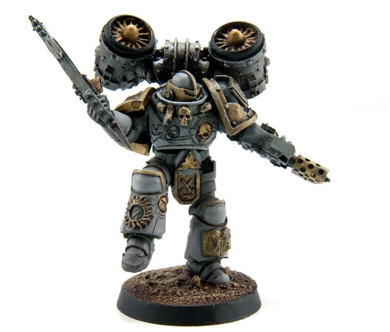 Ashen Circle, Chaos Space Marines, Forge World, Horuis Heresy, Word Bearers