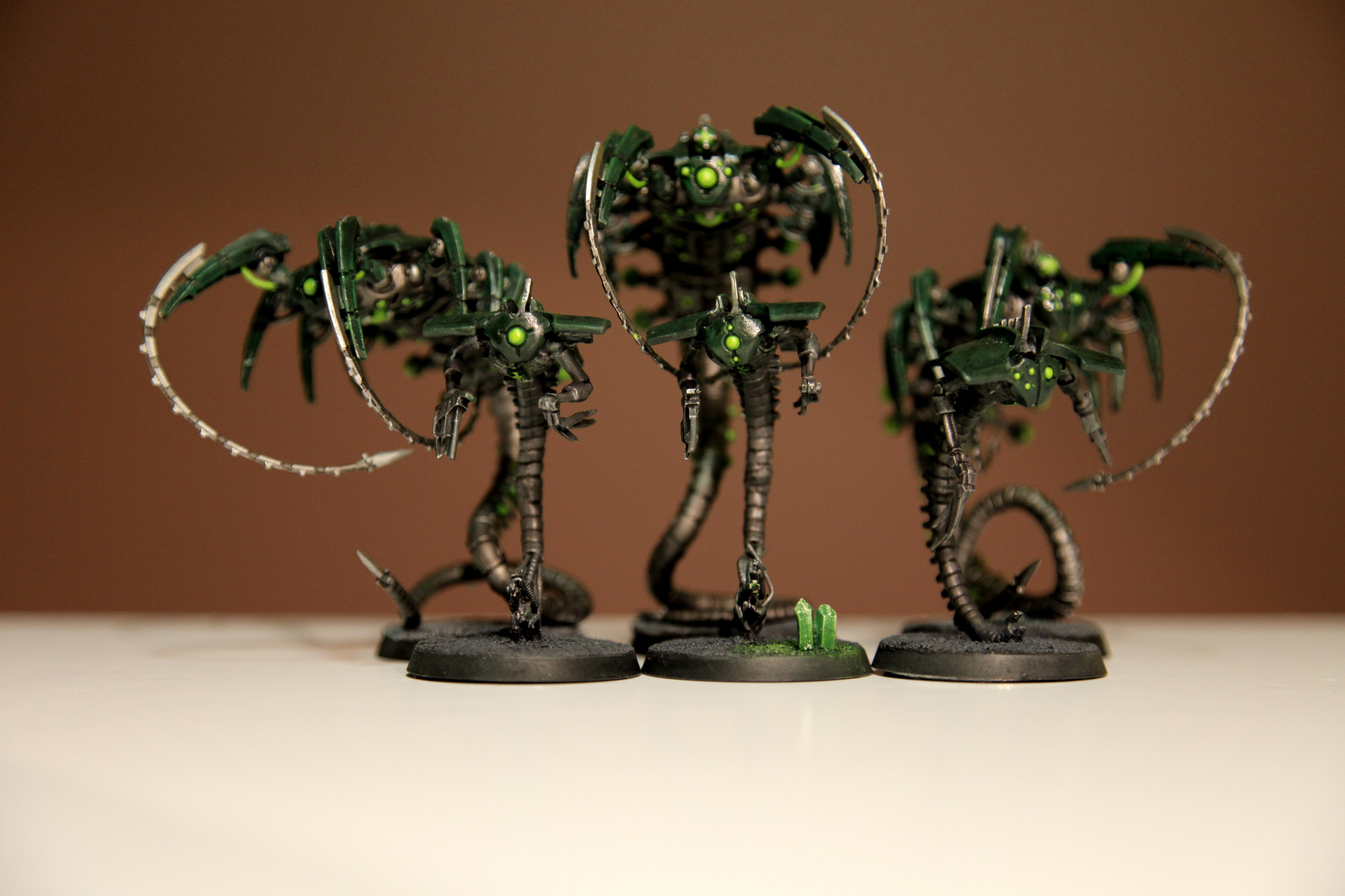 Necrons, Wraith