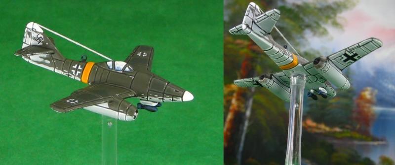 Bomber, Fighter, Flames Of War, Germans, Me 262