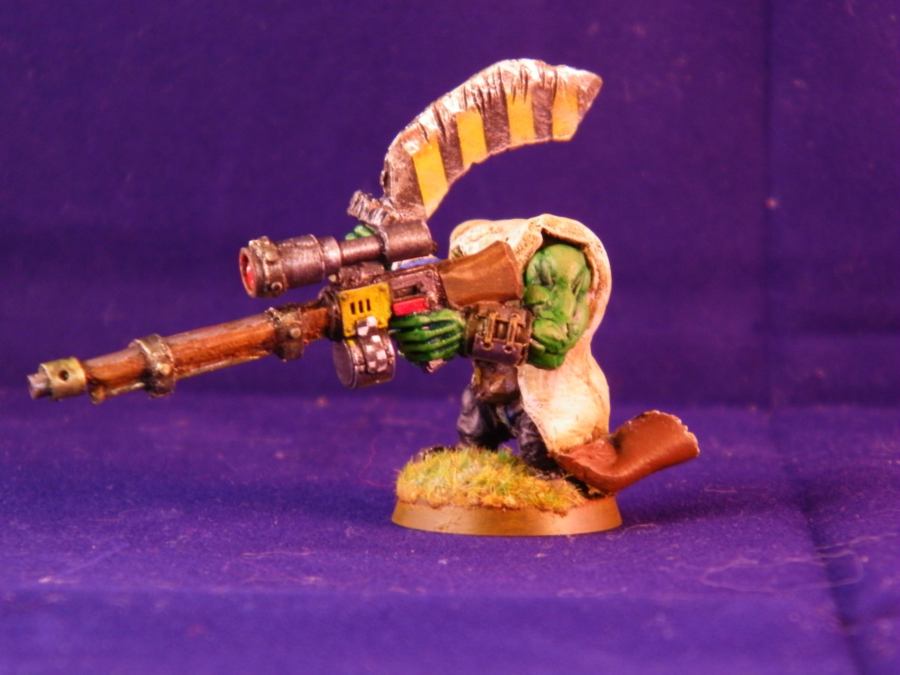 Orks, Ork Sniper