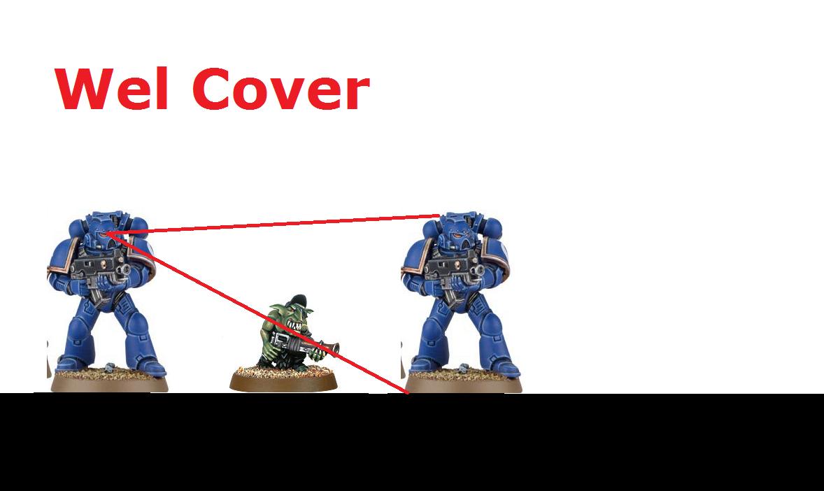 Intervening Units, Shoots Through Unit