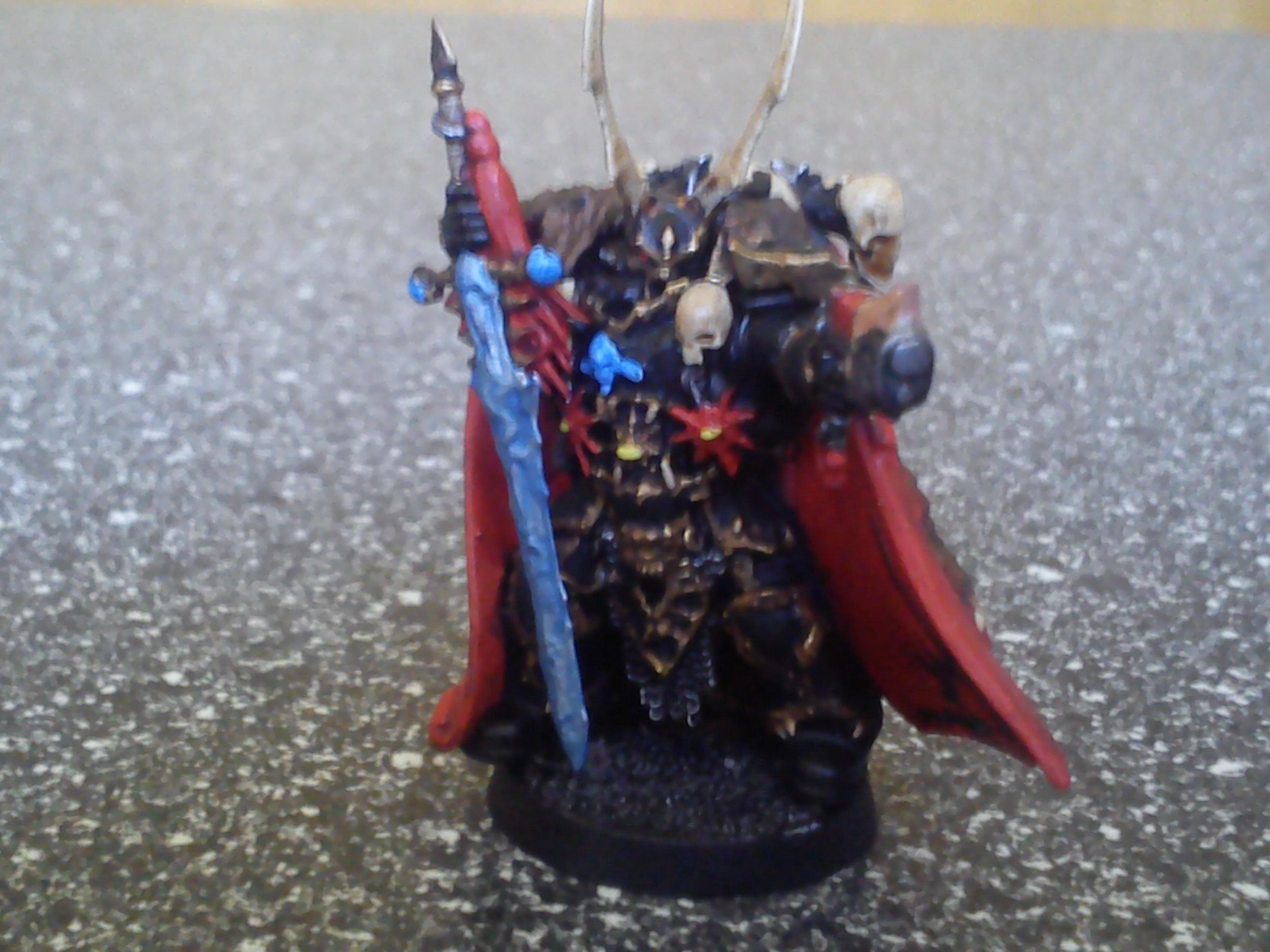 Chaos Lord that i use as sorcerer
