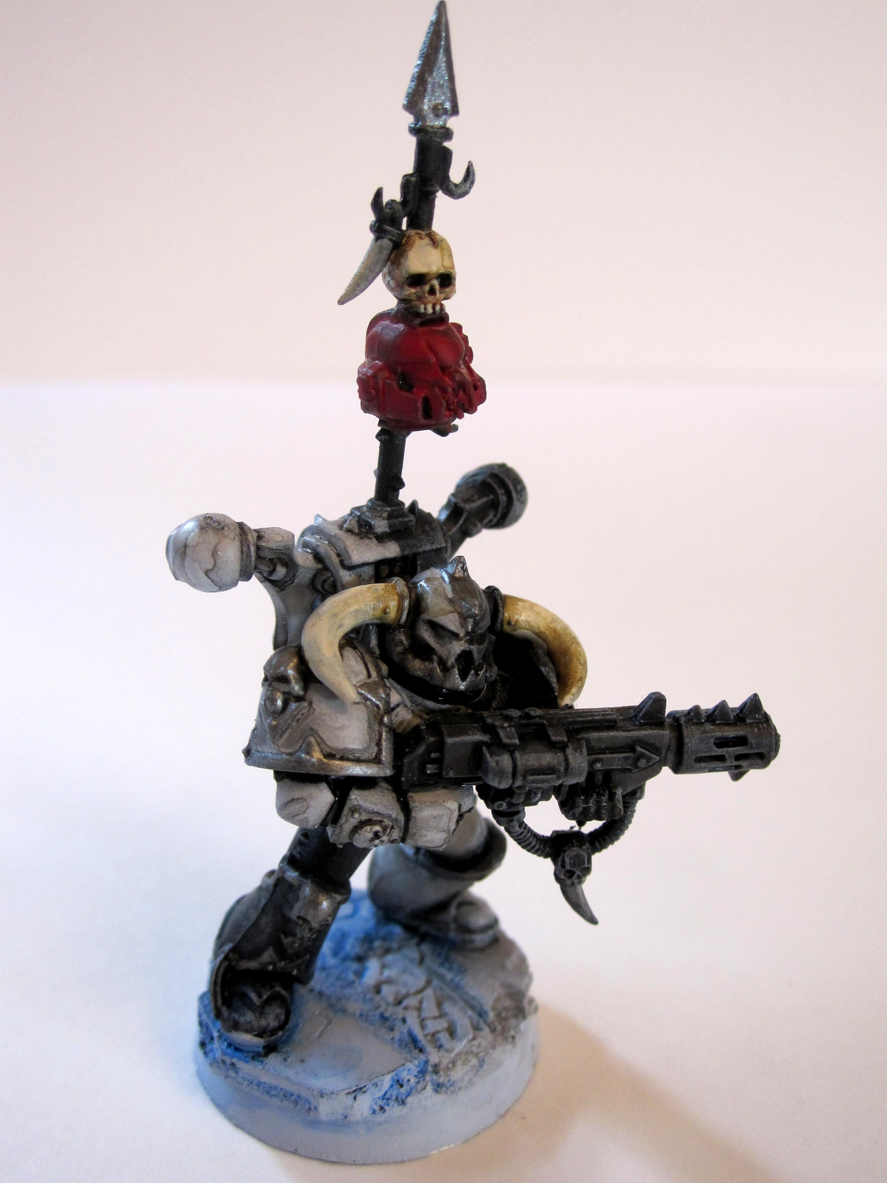 Chaos, Chaos Space Marines, Sons Of Malice, Space Marines
