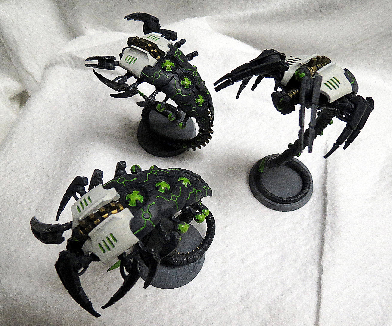 Wraiths 2