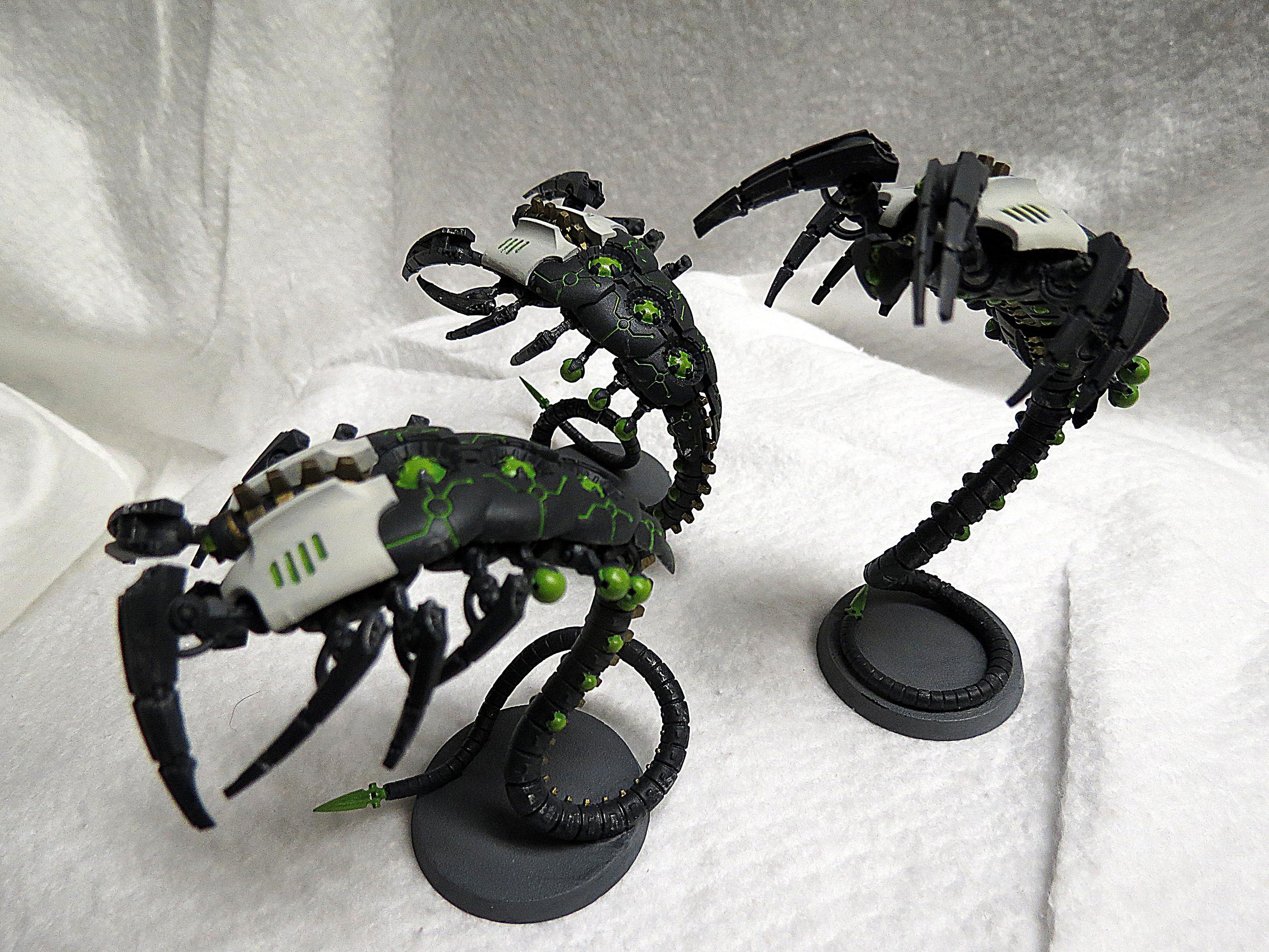Wraiths 3