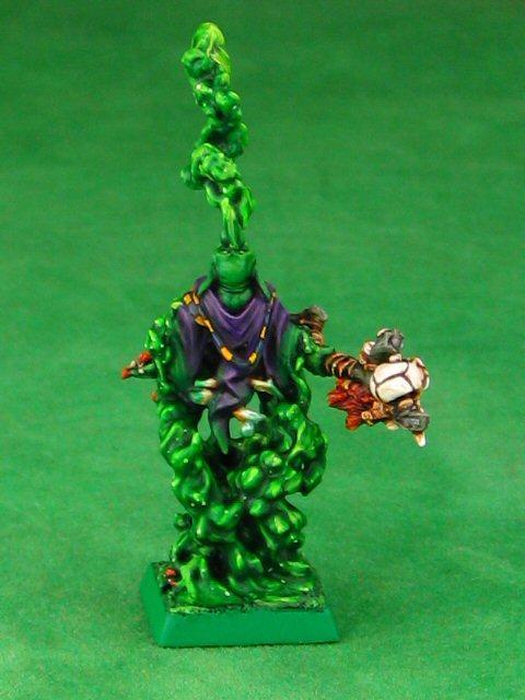 Forge World, Goblin Comand, Goblin Shaman, Goblins, Night Goblin Command, Night Goblins, Shan, Warhammer Fantasy