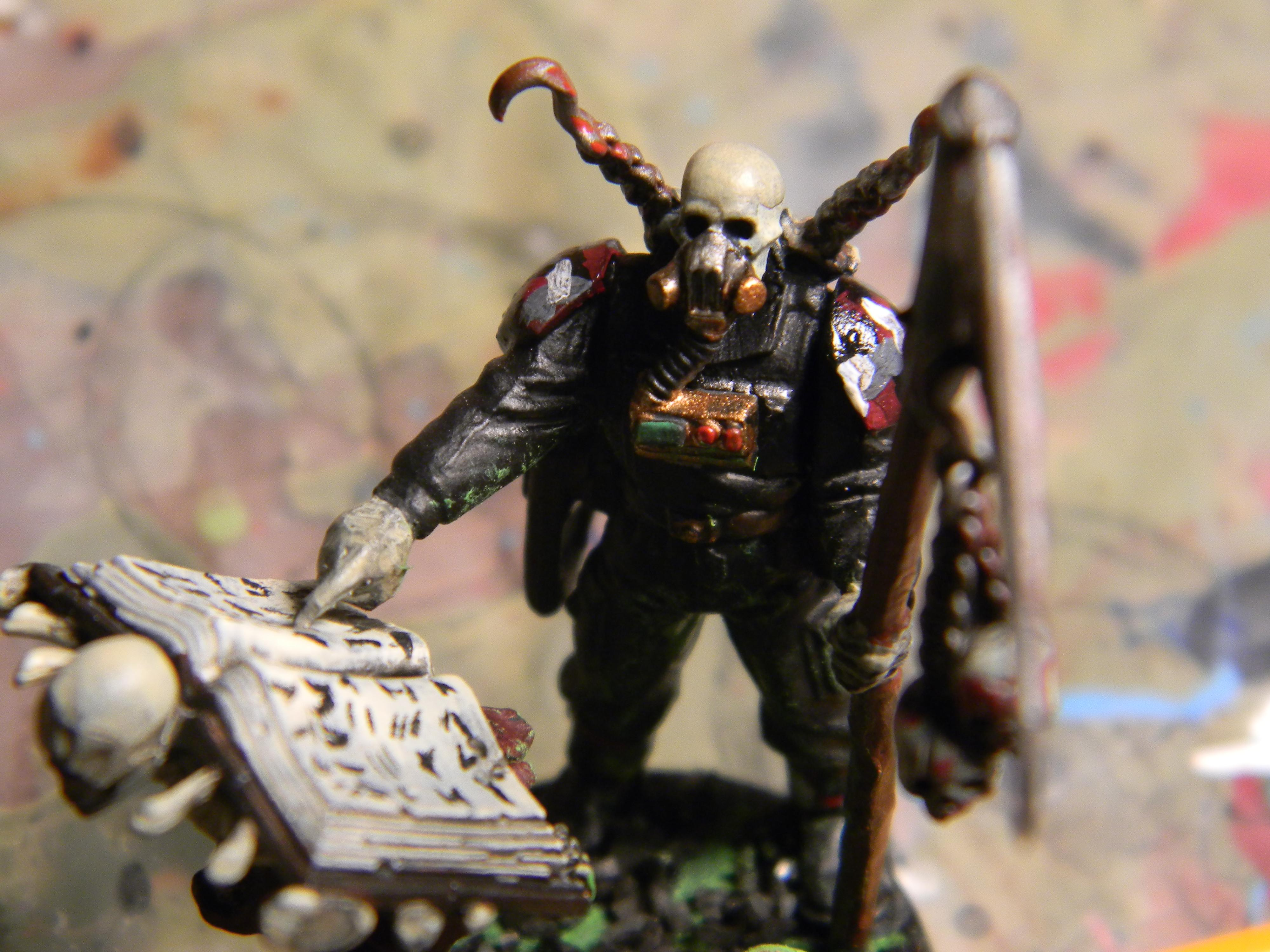 Awesome, Caster, Command, Conversion, Imperial Guard, Scythe, Skeletons, Undead, Vampire Counts, Vox