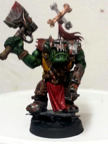 my first orc