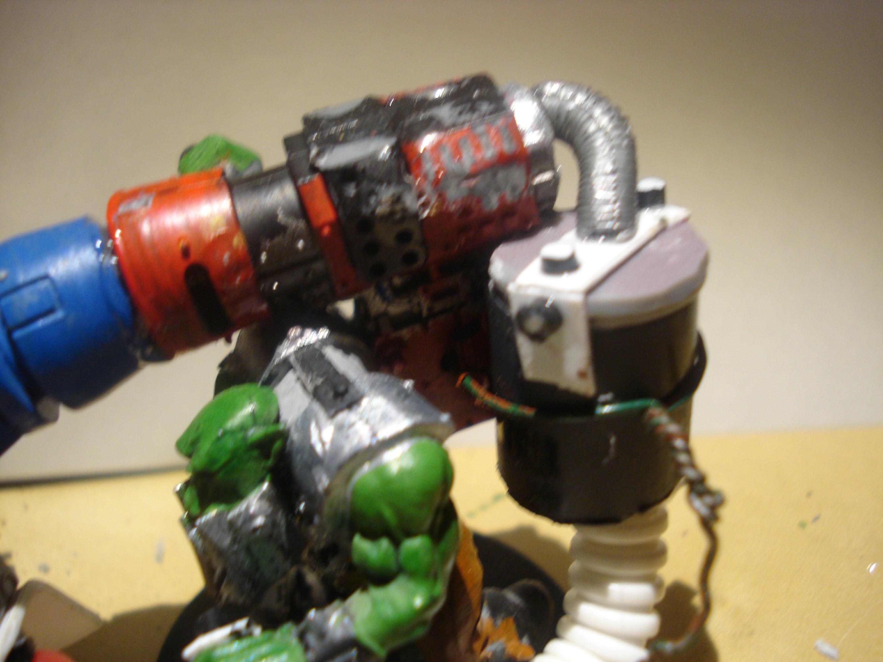 Orks, Shokk Attack Gun