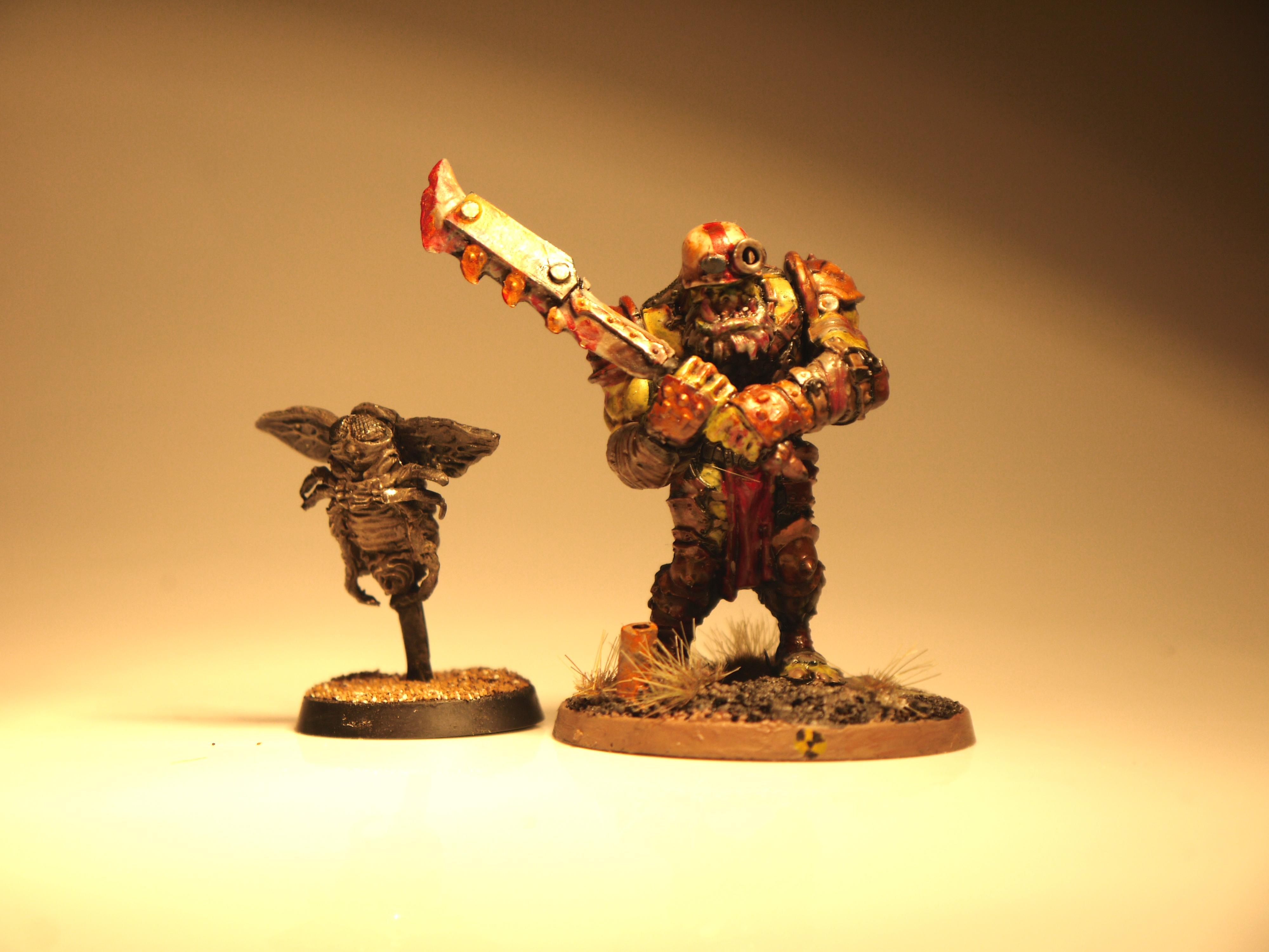 Black Cat Bases, Bug, Fallout, Fallout. Post Apocalyptic, Insect, Mantic Games, Mutant, Ogres, Post Apocalyptic, Post-apocalyptic, Rust, Soldier, Sword