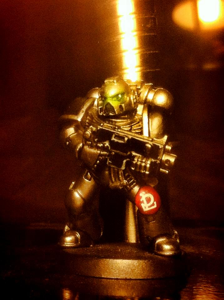 Guardians Of The Covenant, Space, Space Marines, Warhammer 40,000, Warhammer Fantasy