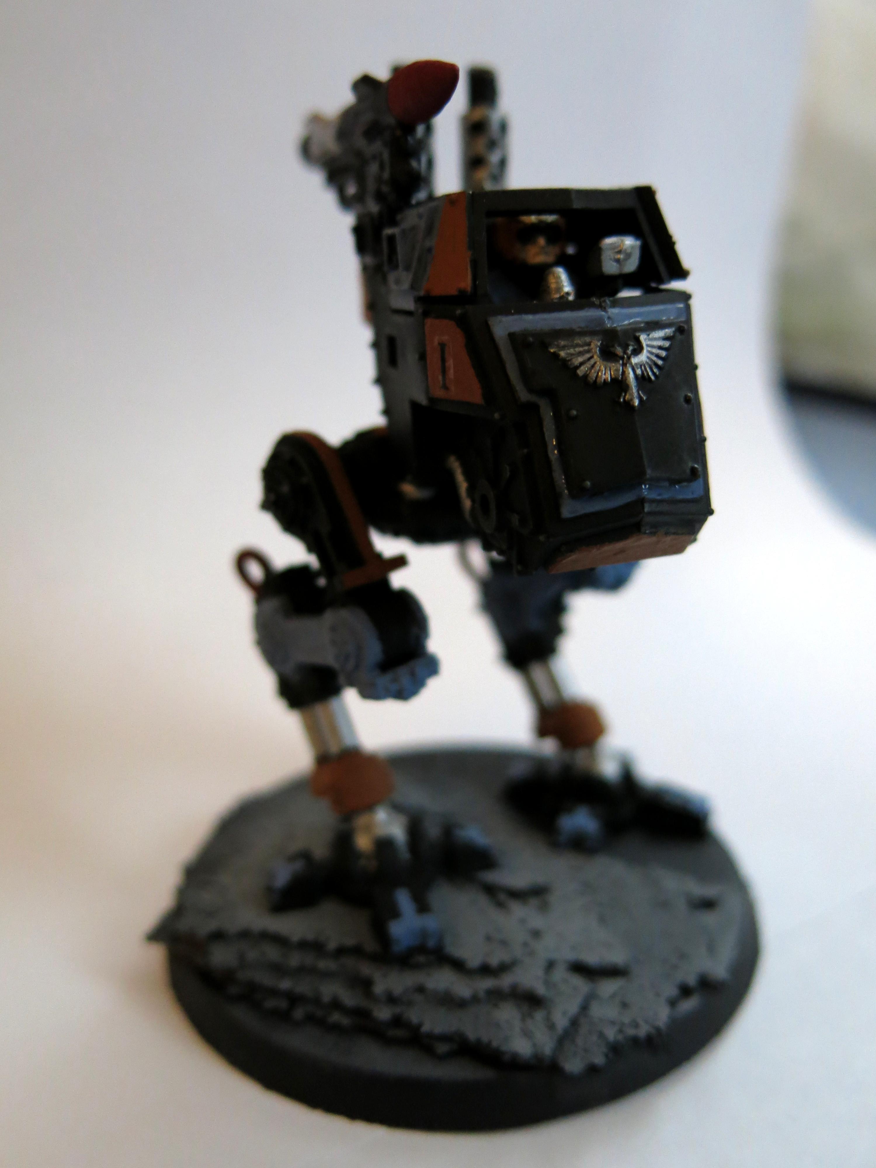 Harakoni, Imperial Guard, Sentinel, Warhawks