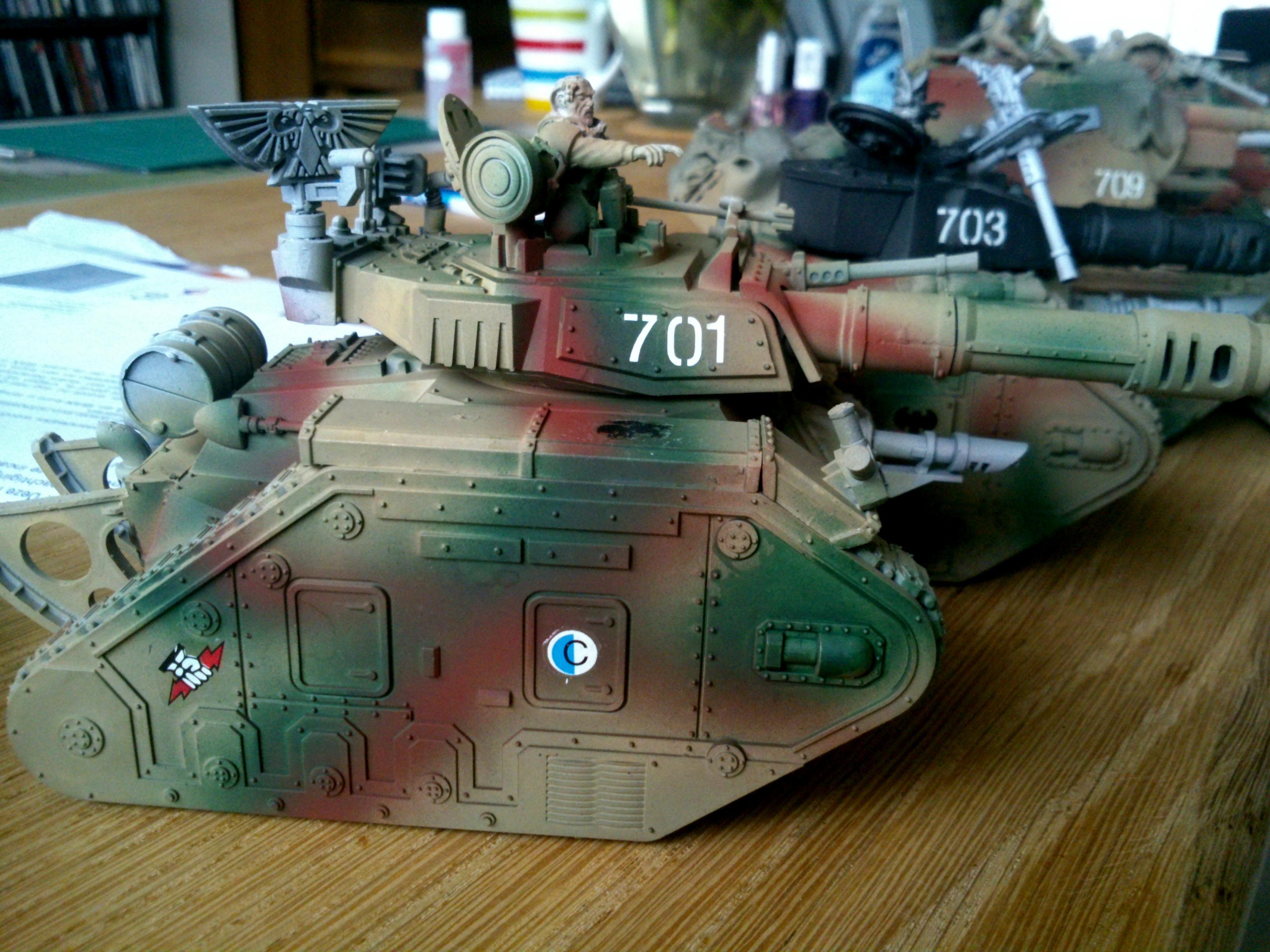 command vanquisher re