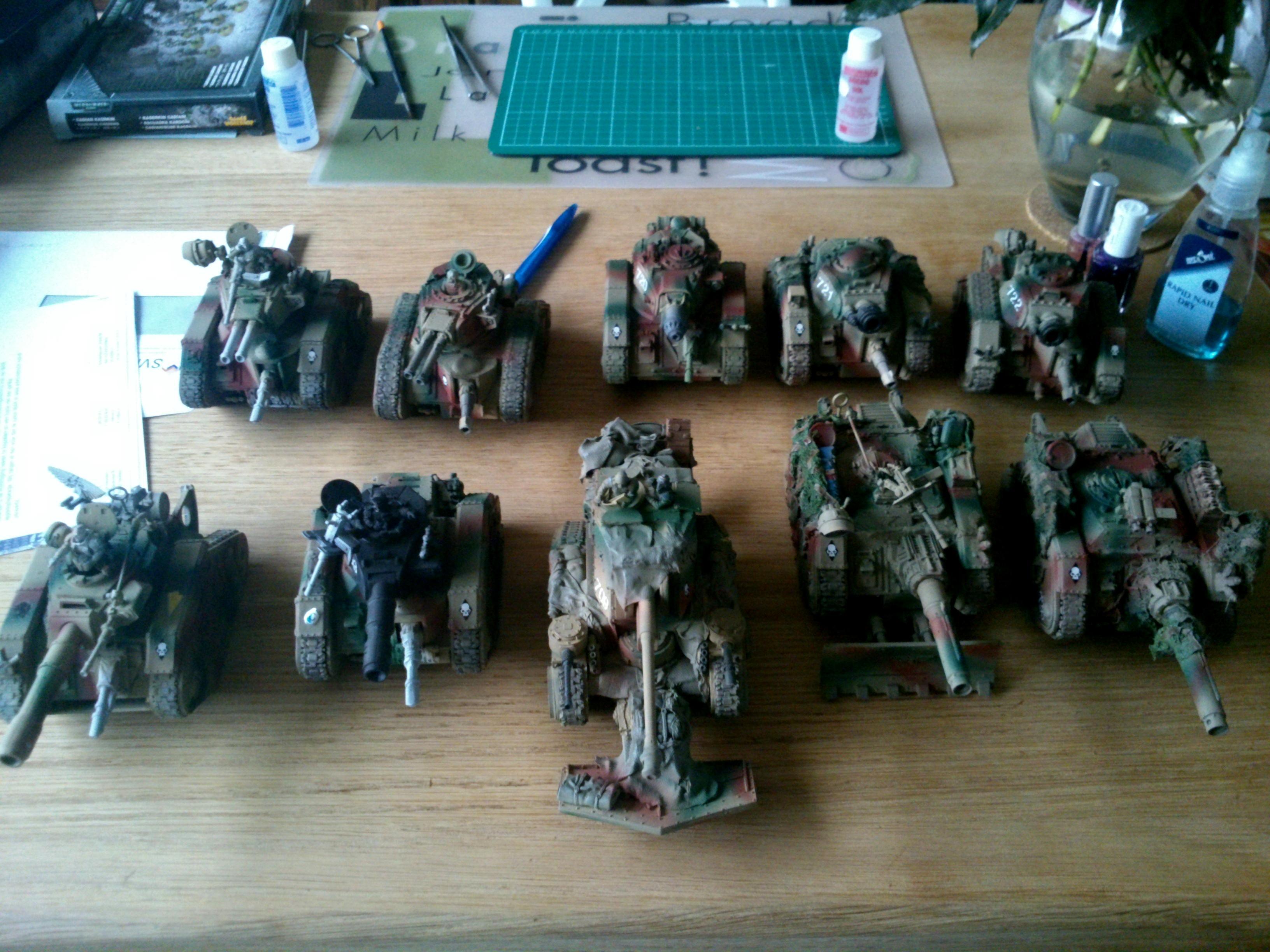 armoured company