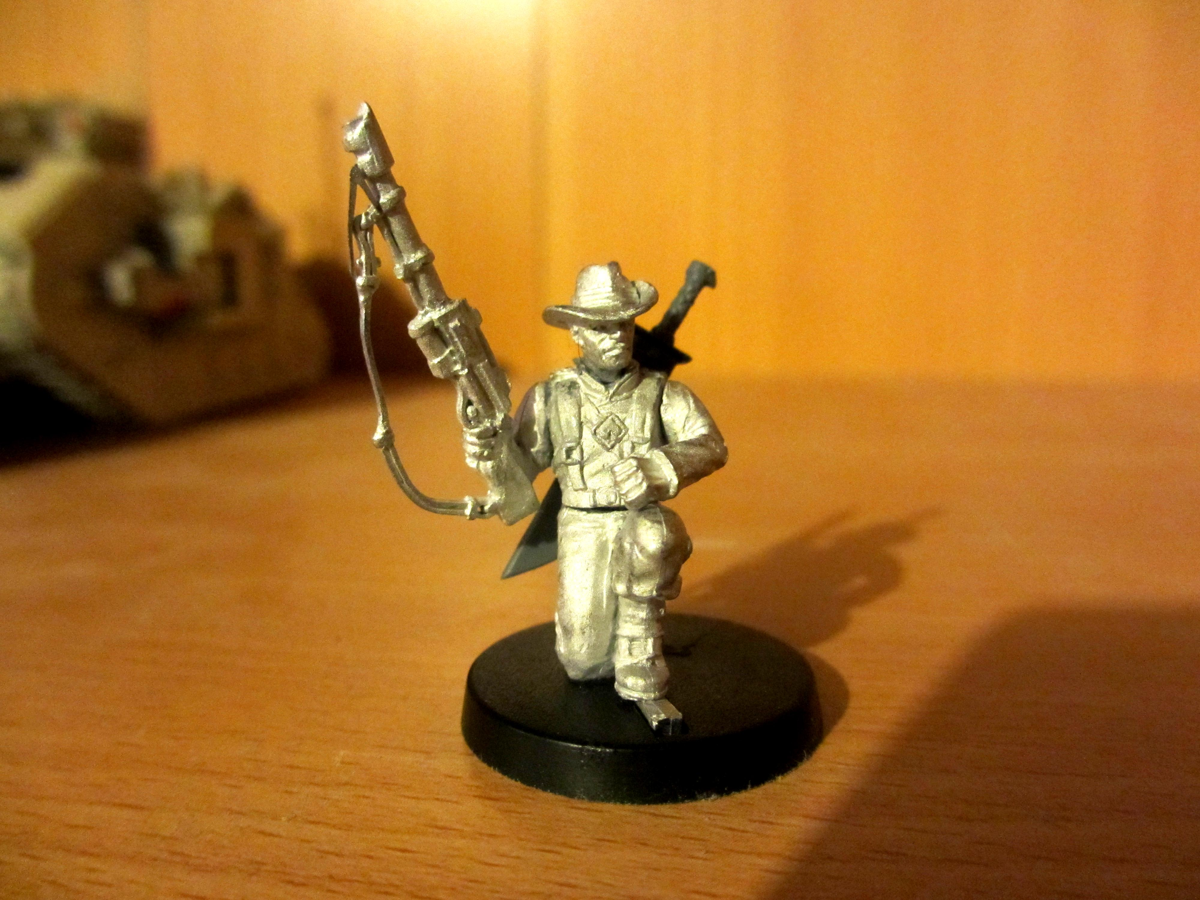 Imperial, Marbo, Marbo Dundee