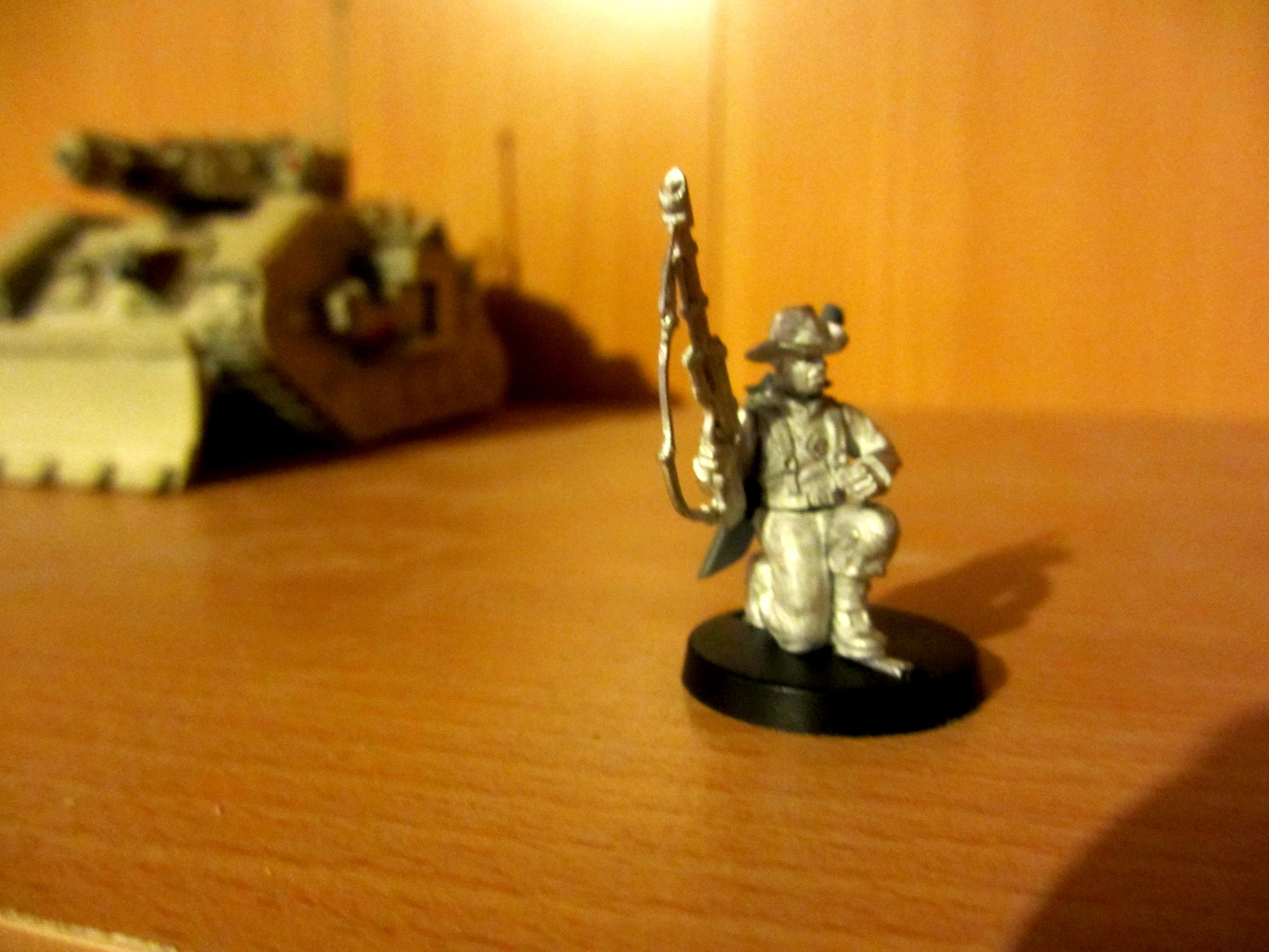 Imperial, Marbo, Ignore the tank :P