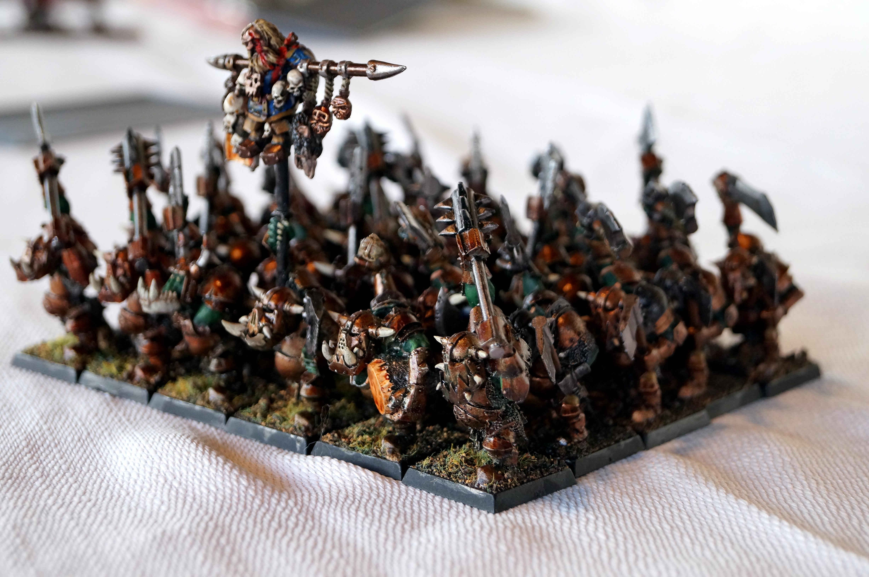 Black Orcs, Orcs & Goblins