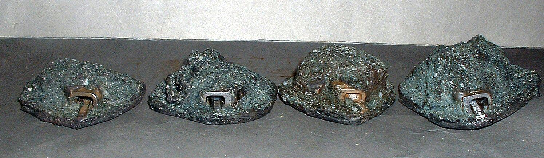 6mm, Terrain, Mines