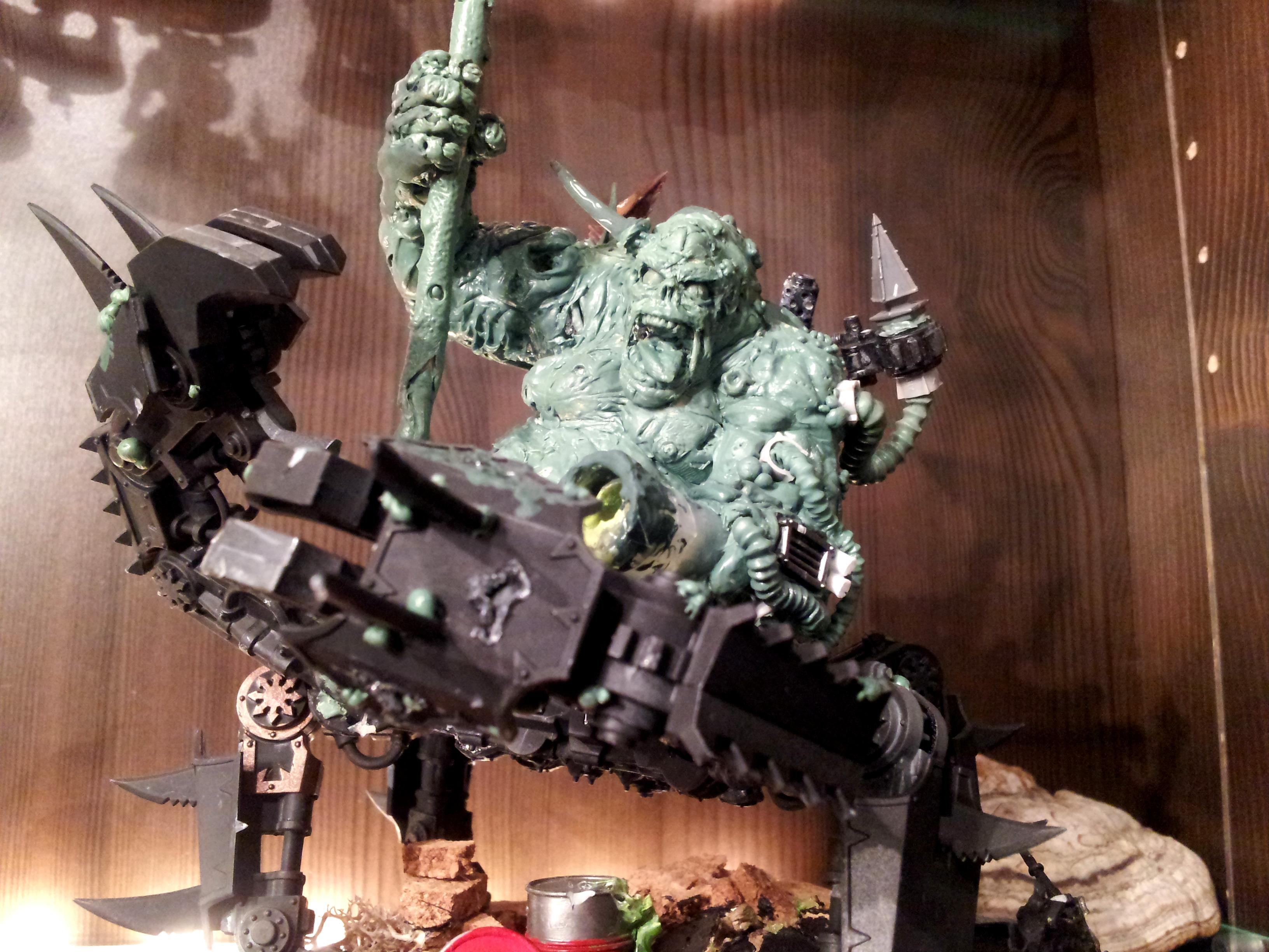chaos plague hulk
