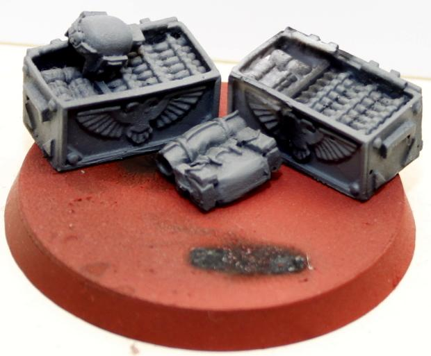 Inquisitor Objectives