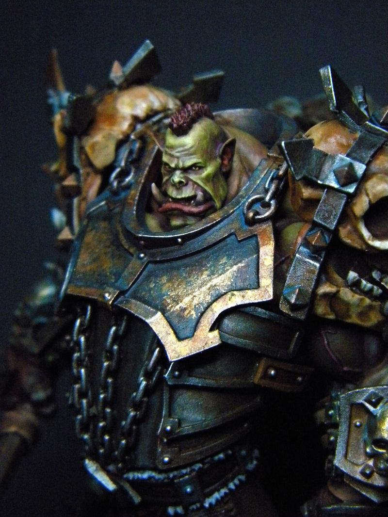 Orks, Warhammer 40,000