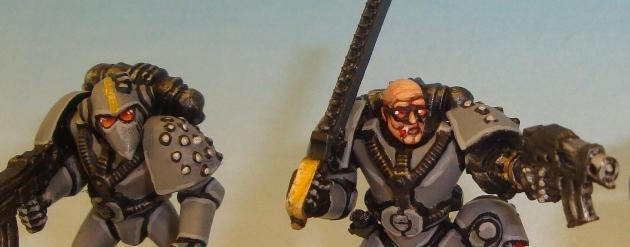 Rogue Trader, Rtb01, Space  Marines, Space Marines, Space Sharks, Tactical