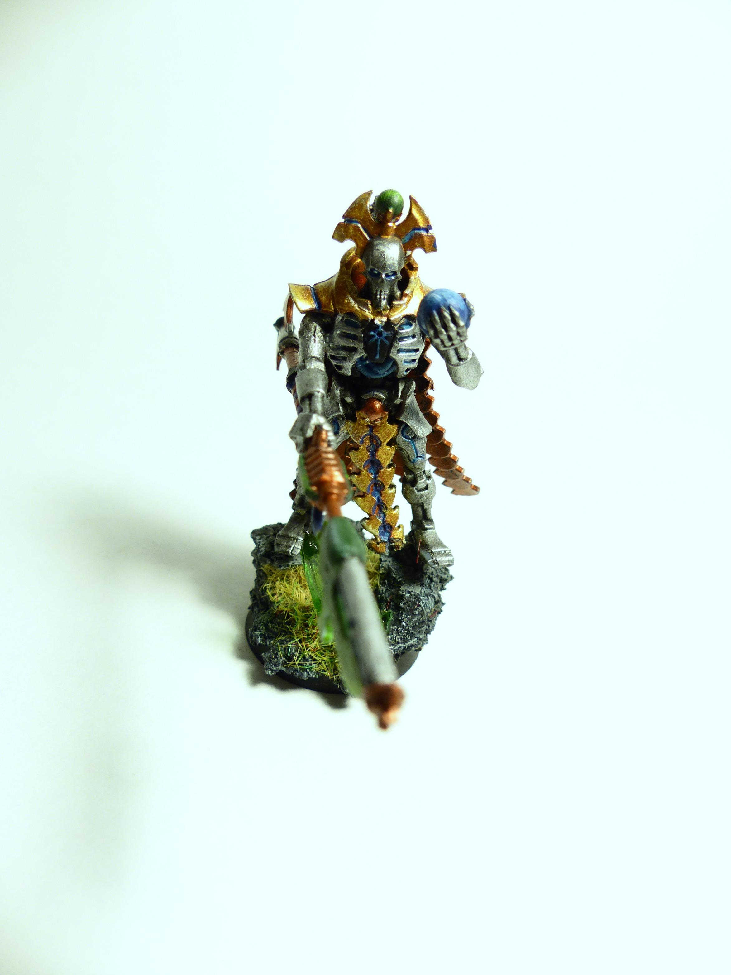Necrons, Overlord