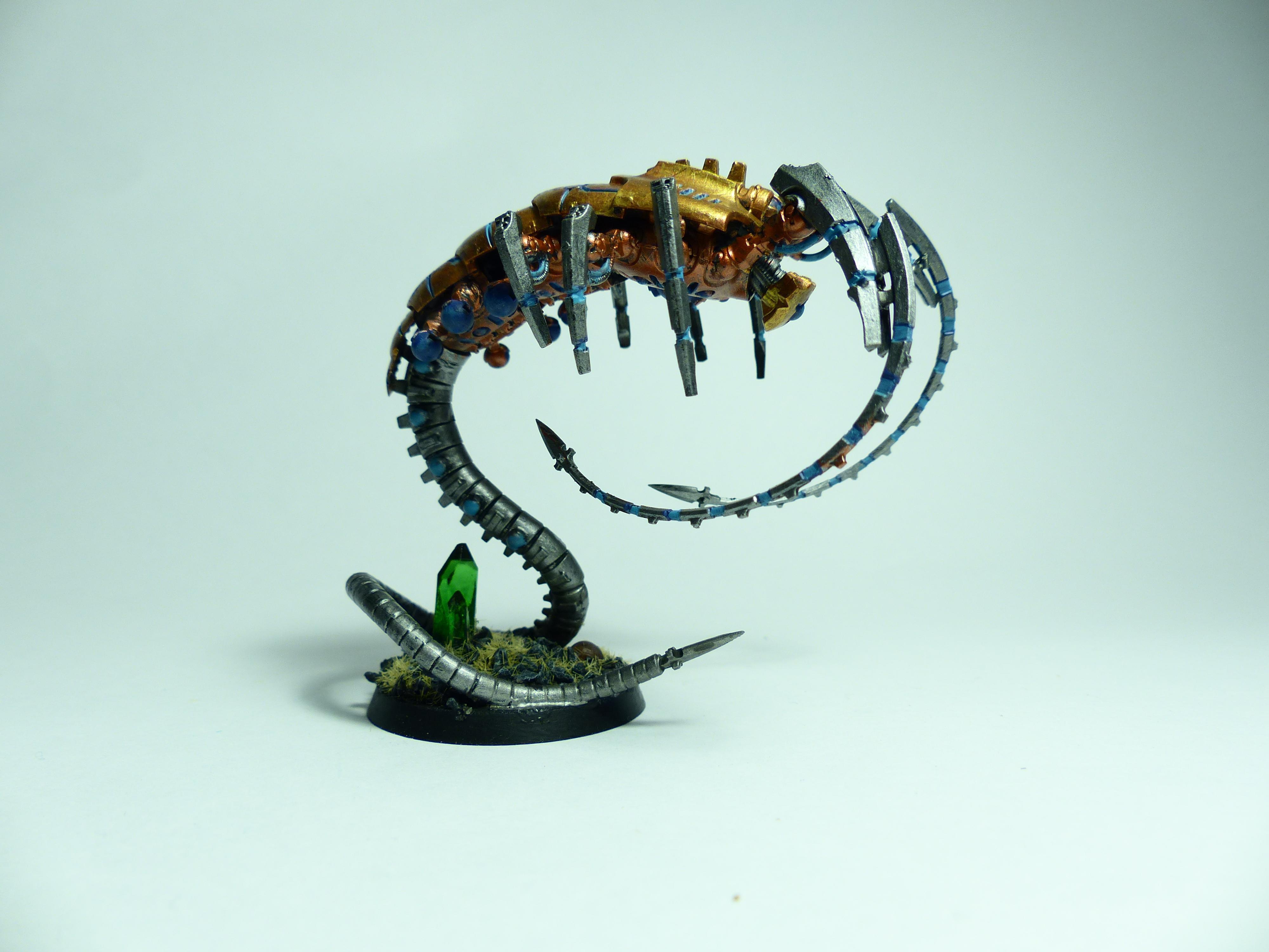Canoptek Wraith, Necrons, Wraith