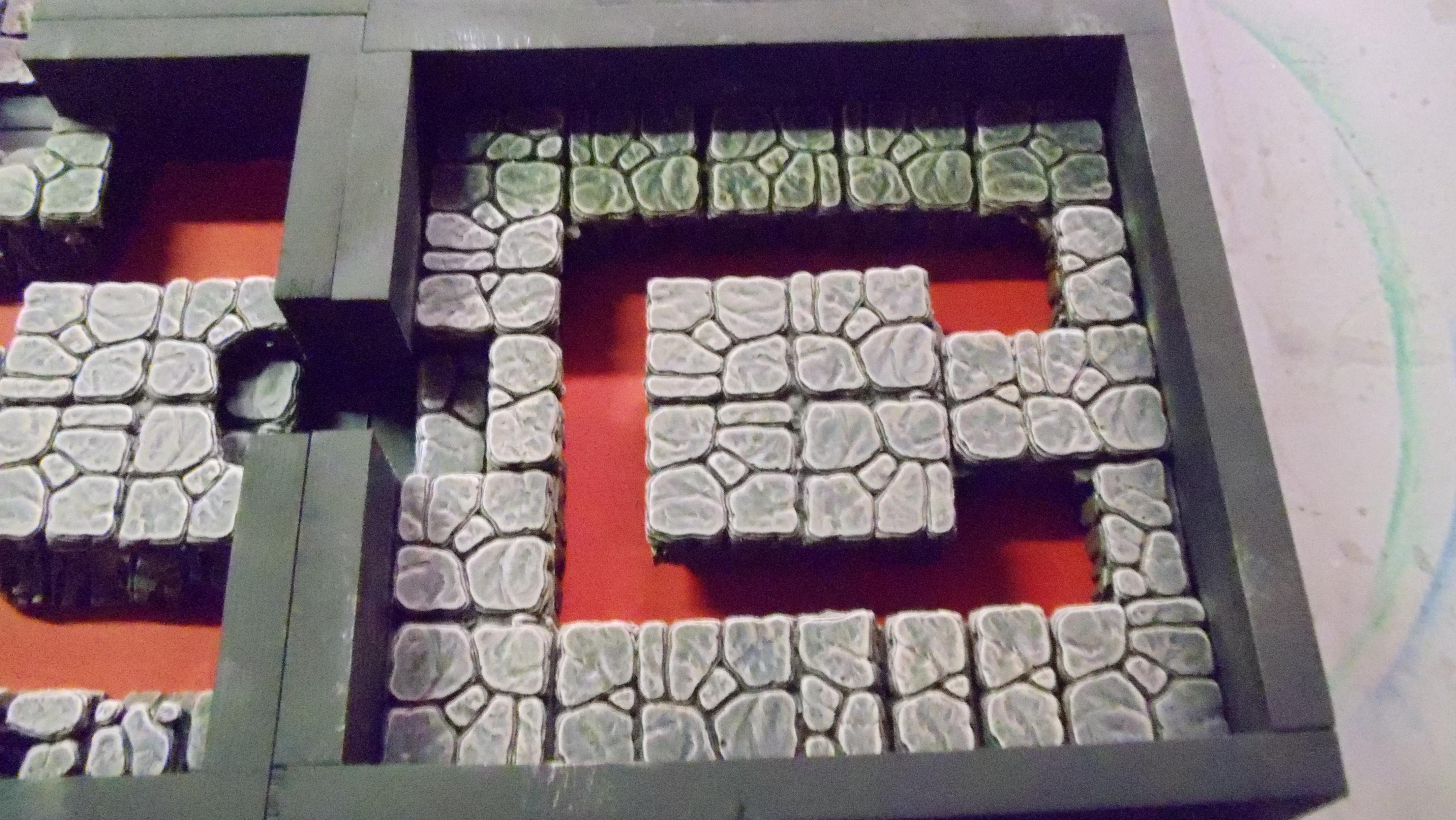 Dungeon, Explore, Sde, Super, Super Dungeon Explore, Terrain
