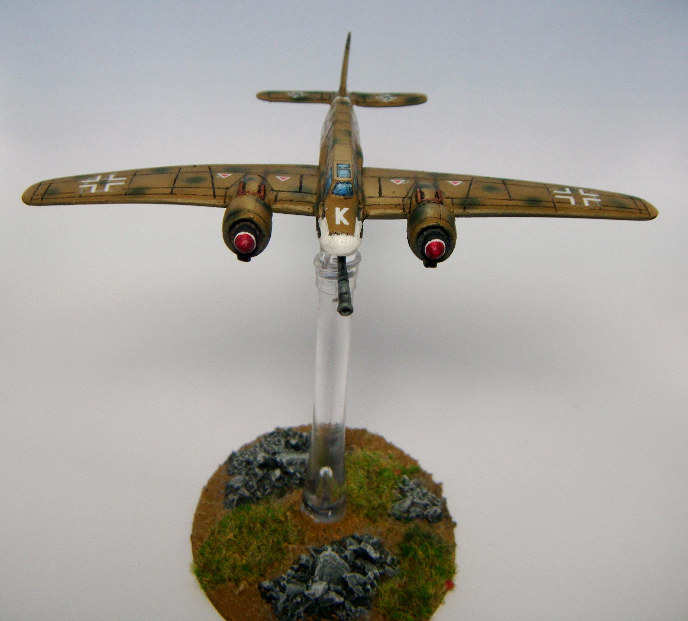 Flames Of War, Hs129b