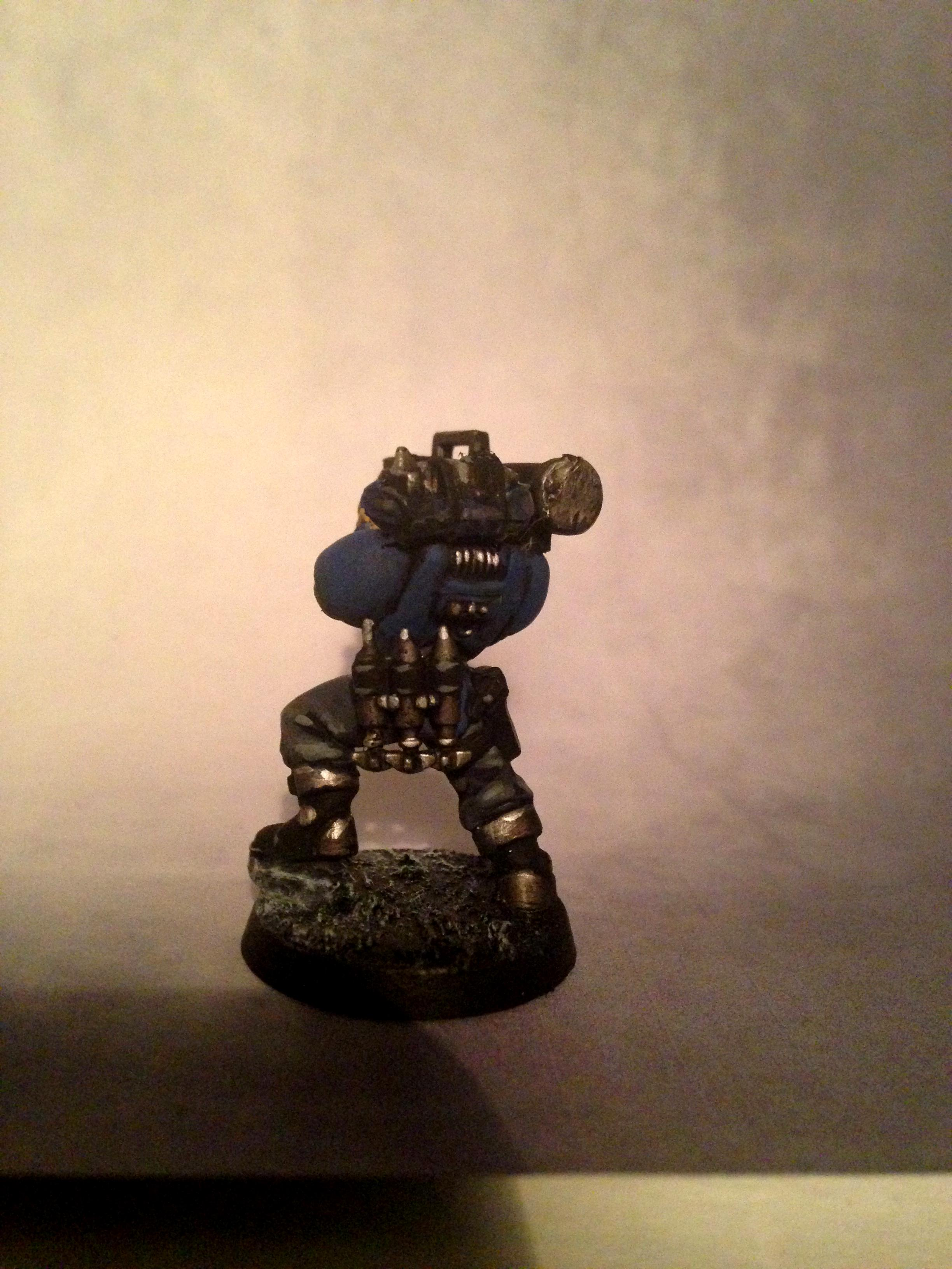 Emperor's Musketeers, Hippopotame, Missile Launcher, Scouts, Snipers