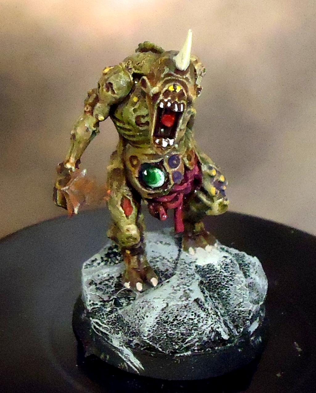 Chaos, Daemons, Decay, Nurgle, Plaguebearers, Rot, Rust
