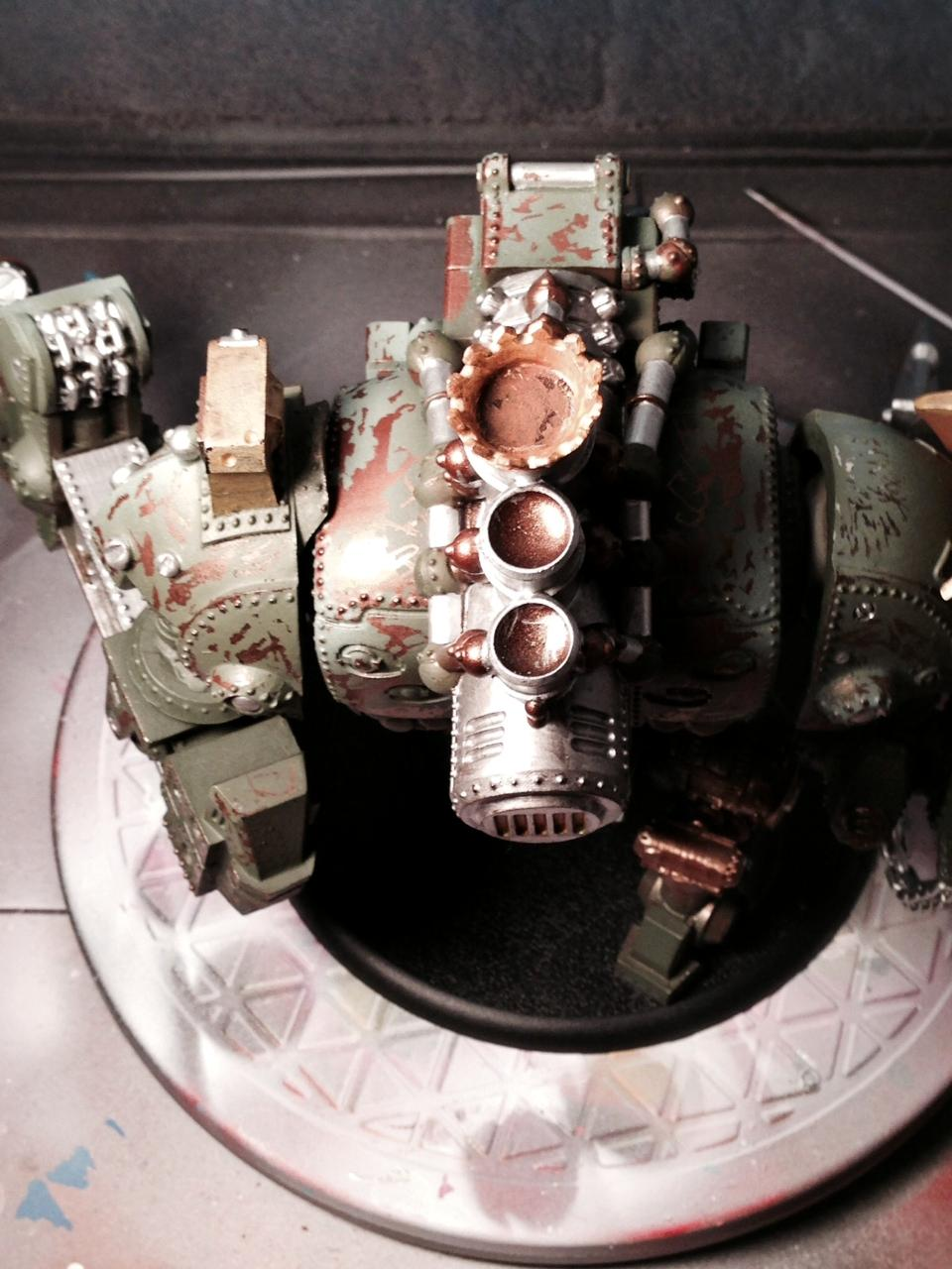 Galleon, Mercenary, Privateer Press, Warmachine