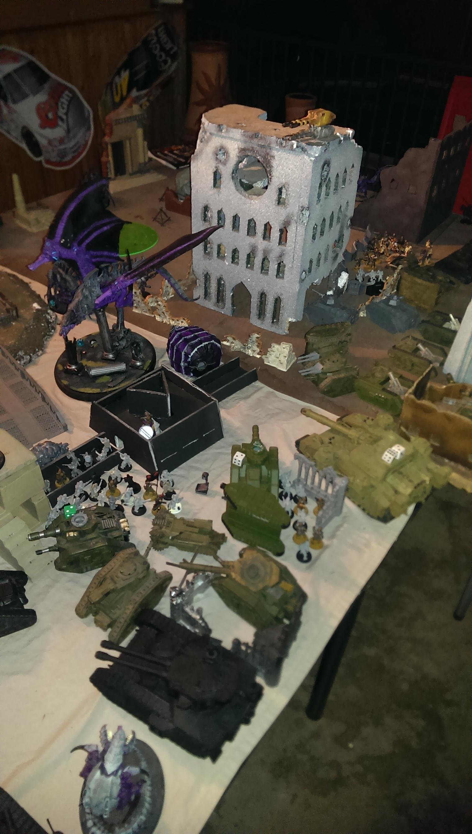 Apocalypse, Death Korps of Krieg