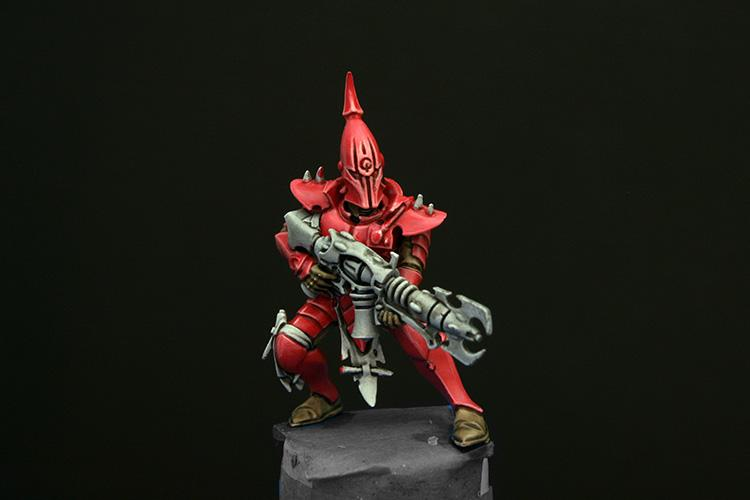 Amaranth, Dark Eldar, Kabalite, Warriors