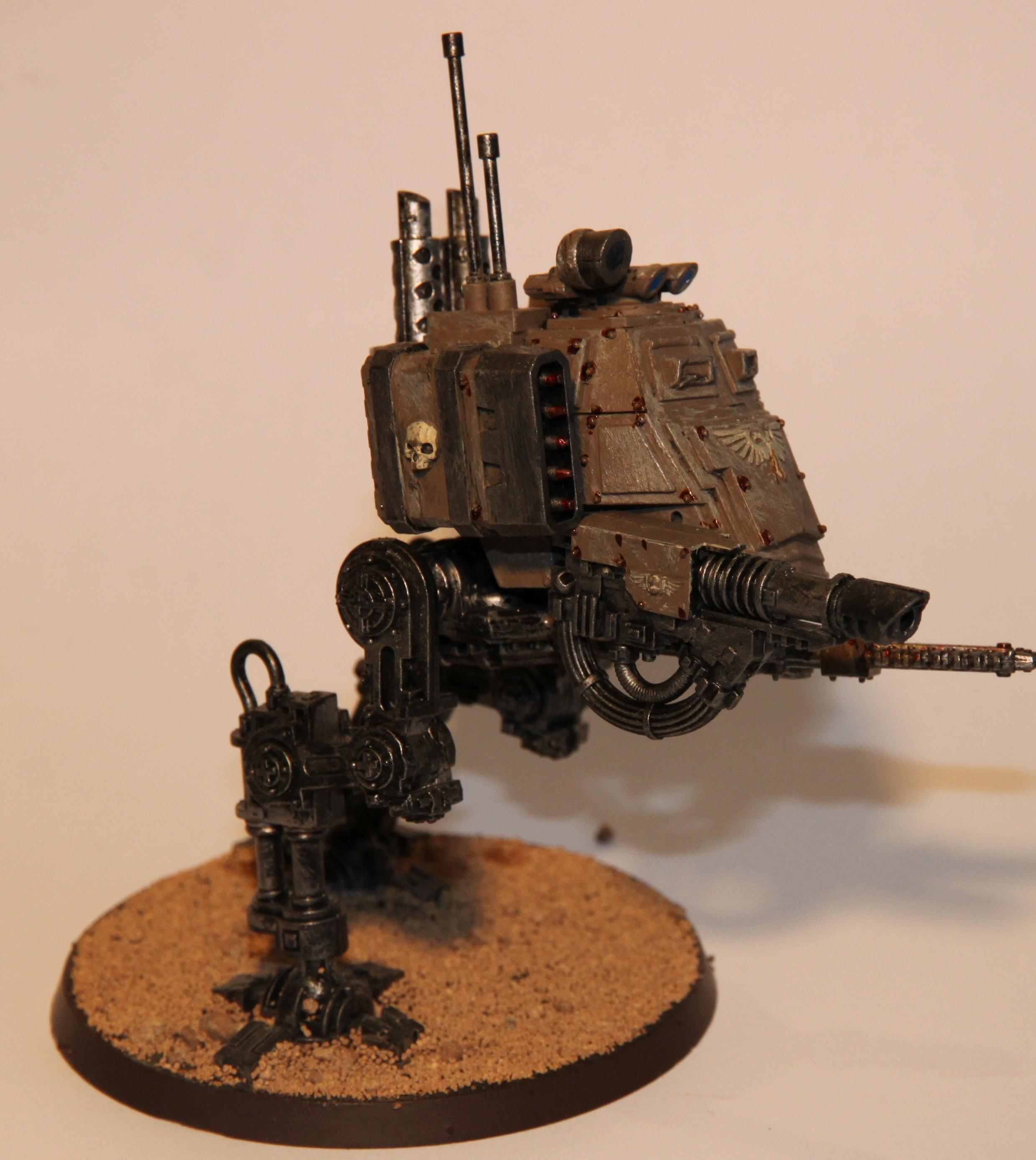"""Converted """"heavy"""" sentinel"""