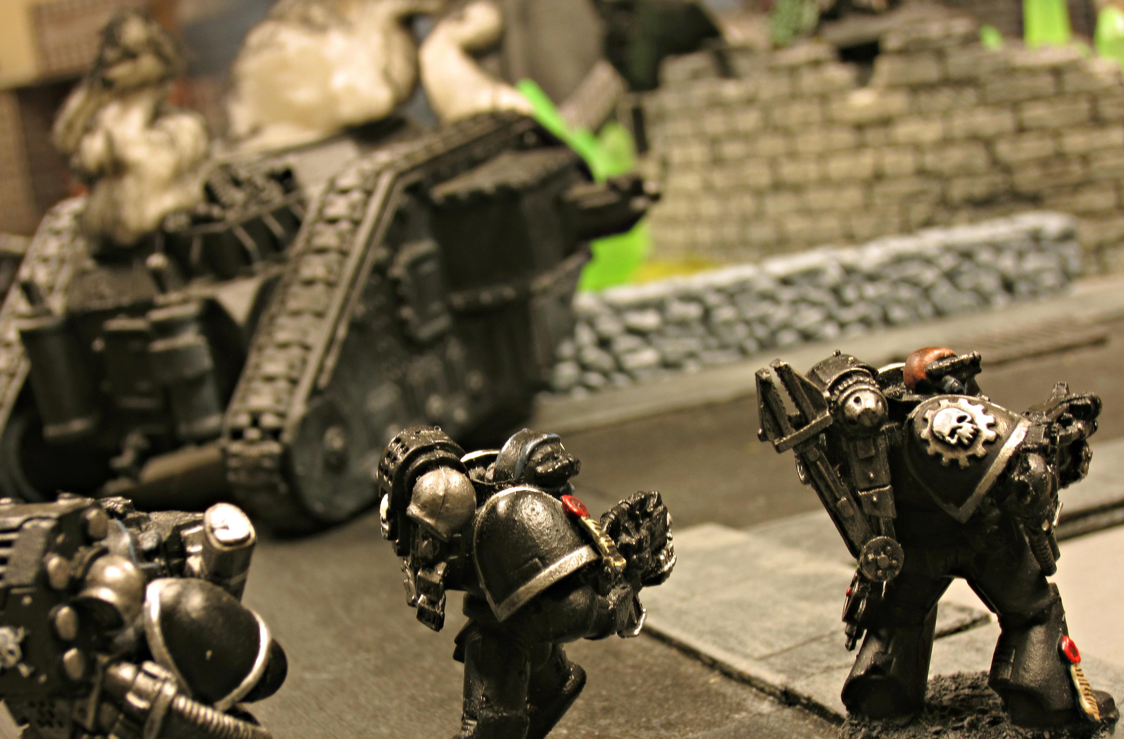 Alien Hunter, Alien Hunters, Black Shields, Blackshields, Death Watch, Deathwatch, Inquisition, Kill Team, Killteam, Ordos Xenos