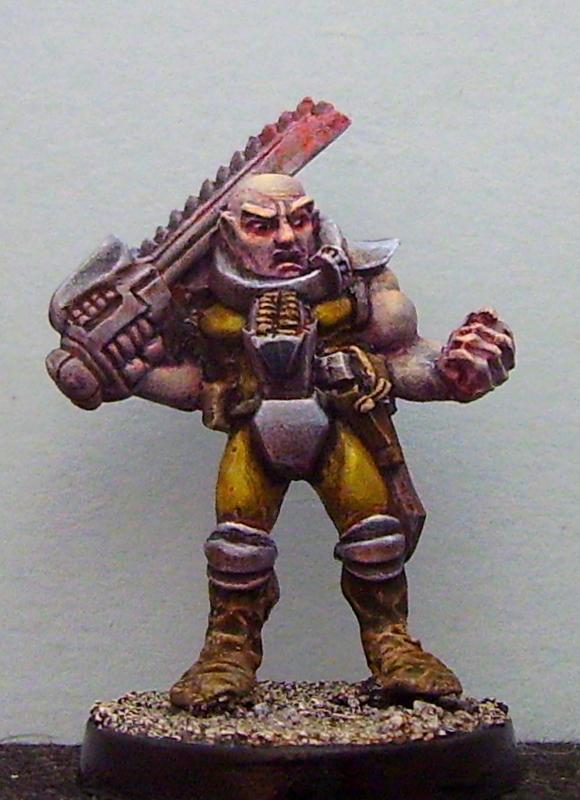 Rogue Trader, Warhammer 40,000