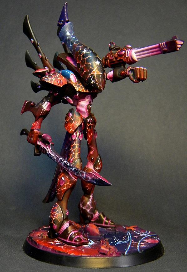Awesome, Eldar, Wraithlord
