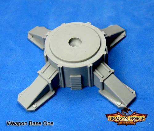 DragonForge weapon base