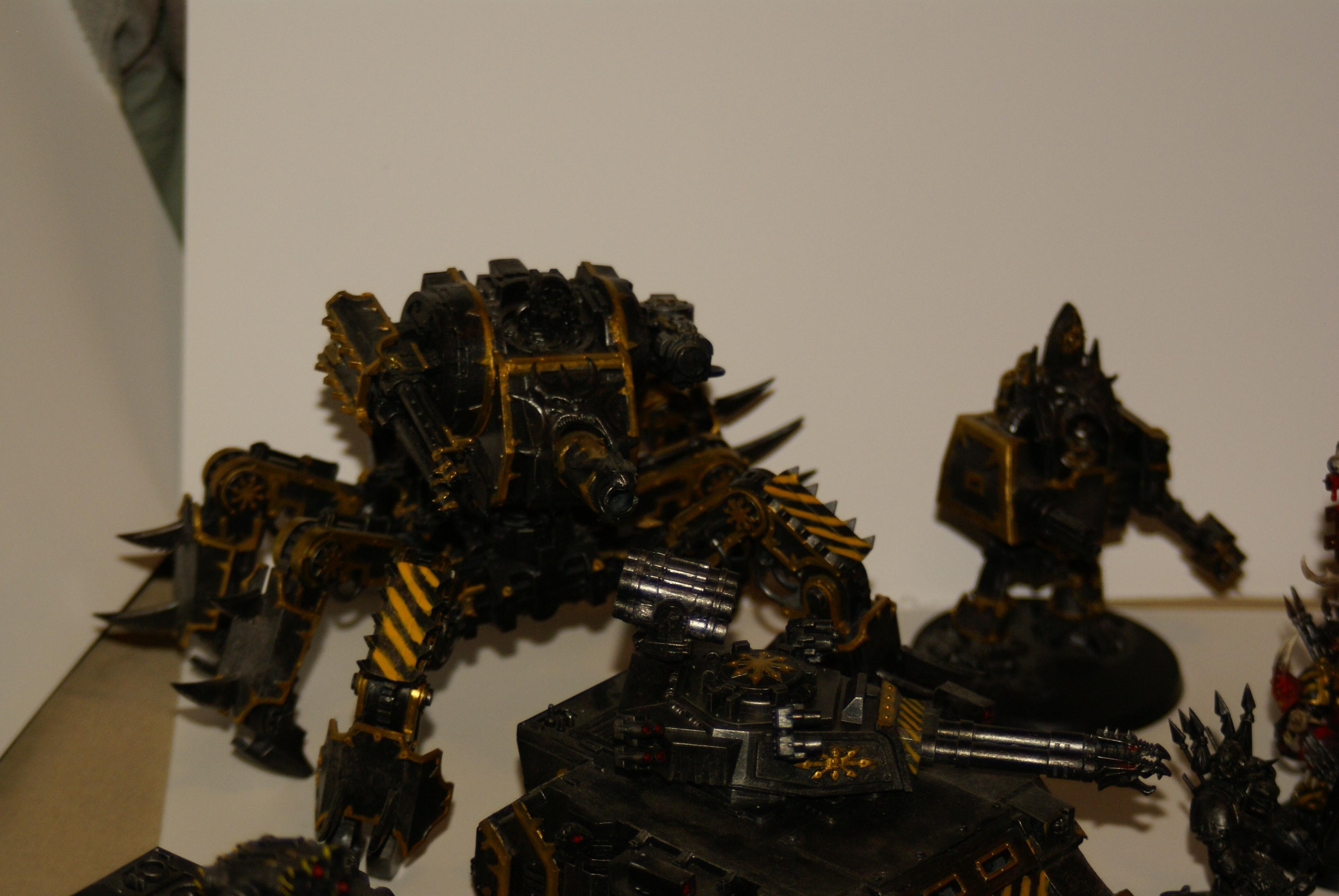Podat's Iron Warriors