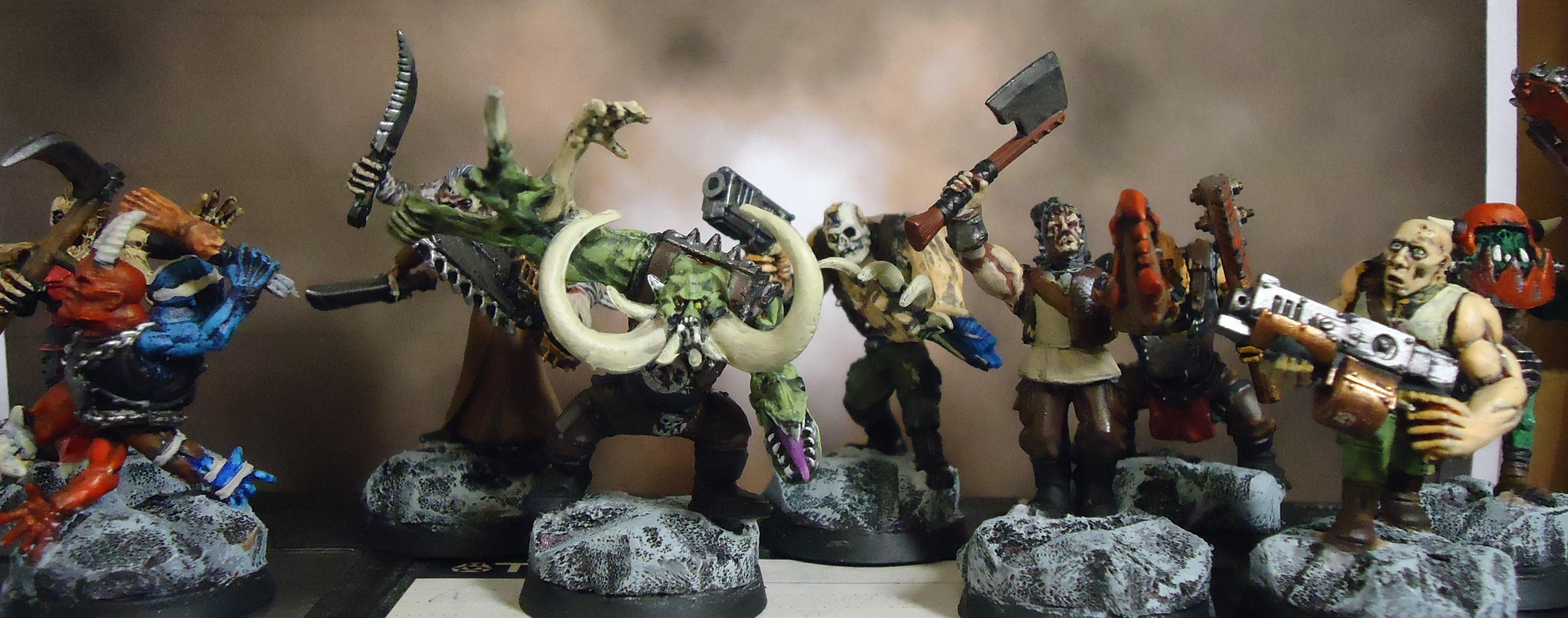 Chaos, Conversion, Cultists, Word Bearers