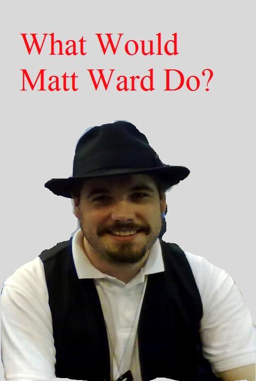mattWard